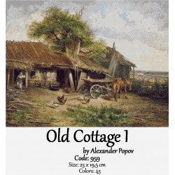 Old Cottage I