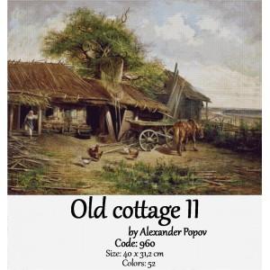 Old Cottage II