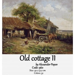 Old Cottage II