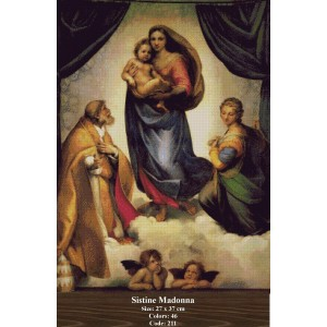 Sistine Madonna