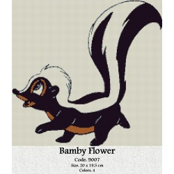 Bamby Flower