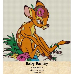 Baby Bamby
