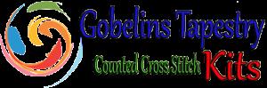 sigla vectoriala gobelins tapestry