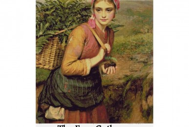the-fern-gatherer-by-charles-sillem-didderdale